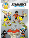 Jommeke #277 De Babbelpil – De Bling Bling Editie – Comic Book Review