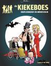 De Kiekeboes Knoflookgeur en Maneschijn – Comic Book Review