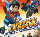LEGO DC Super Heroes: Justice League: Attack of the Legion of Doom (DVD) – Movie Review
