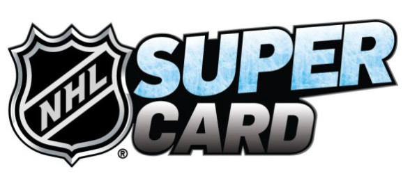 New app-preview trailer for NHL SuperCard released