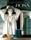 Rosa 1/2 De Weddenschap – Comic Book Review
