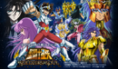 Saint Seiya: Soldiers' Soul – Review