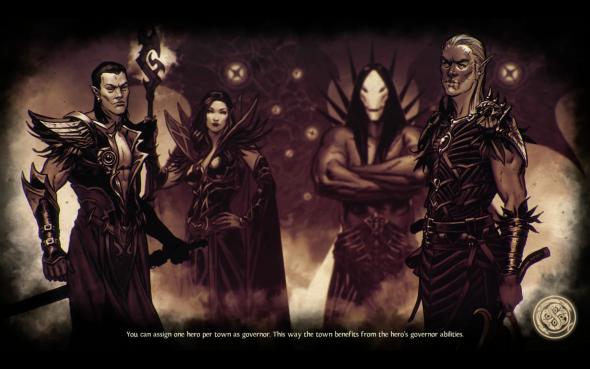 MM Heroes VII - Graphics