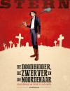 Stern #1 De Doodbidder, De Zwerver en De Moordenaar – Comic Book Review