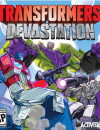 Transformers: Devastation – Review