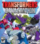 Transformers: Devastation – Review