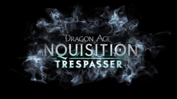 Trespasser Logo