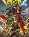 Uncanny Avengers #001 – Comic Book Review