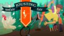 Unfair Jousting Fair – Review
