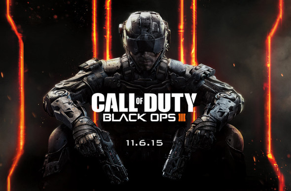 Call of Duty: Black Ops 3 Chaos Cybercore Trailer