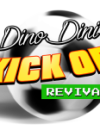 Dino Dini's Kick Off Revival announced