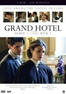 Grand Hotel: Season 2 Box 1 (DVD) – Series Review