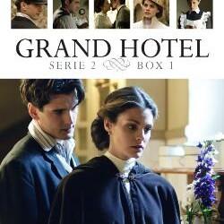 3rd Strike Com Grand Hotel Season 2 Box 1 Dvd Series Review