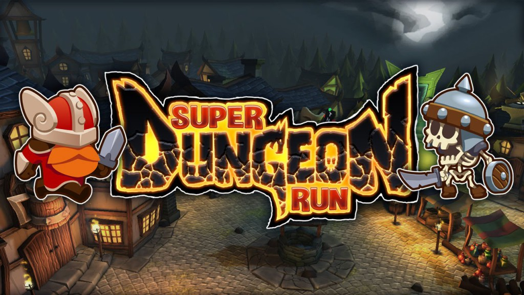 Super Dungeon Run