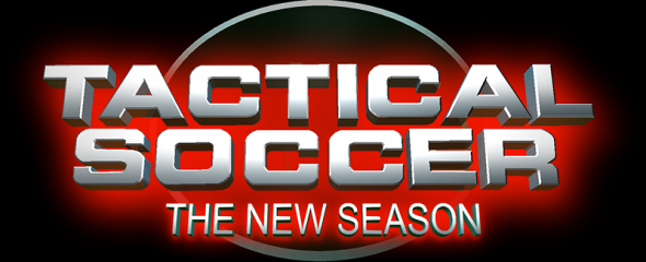Tactical Soccer The New Season Launched Yesterday