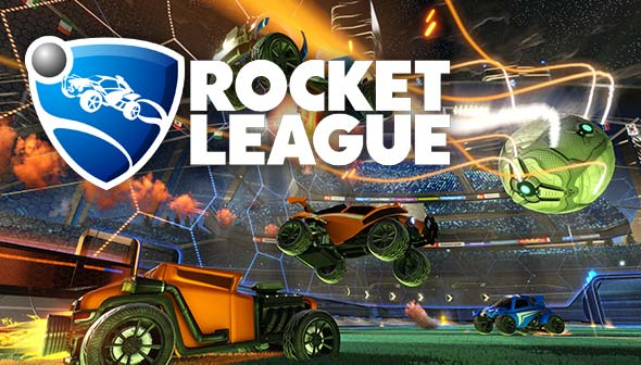 Rocket League gets vinyl soundtrack collection