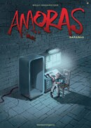 Amoras #6 Barabas – Comic Book Review