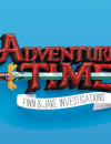 Adventure Time: Finn and Jake Investigations – Review