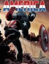 Captain America #001 – Comic Book Review
