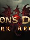 Dragon's Dogma: Dark Arisen set to be released on PC