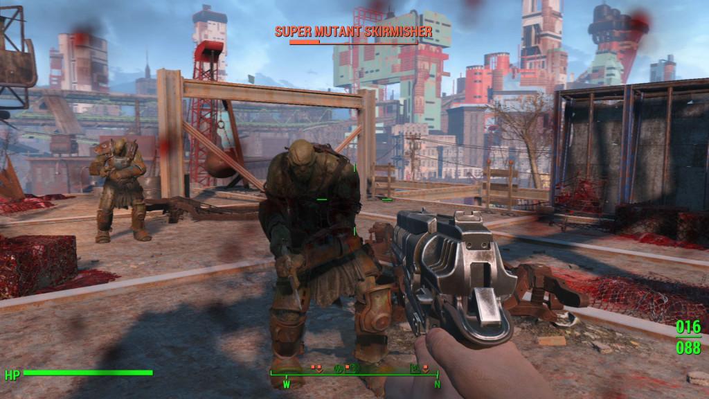 Fallout 4 - 5