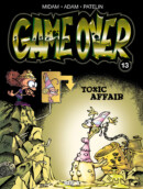 Game Over #13 Toxic Affair – Comic Book Review