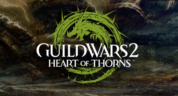 Heart Of Thorns Title