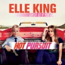 Hot Pursuit (DVD) – Movie Review