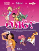 OMG! – Comic Book Review