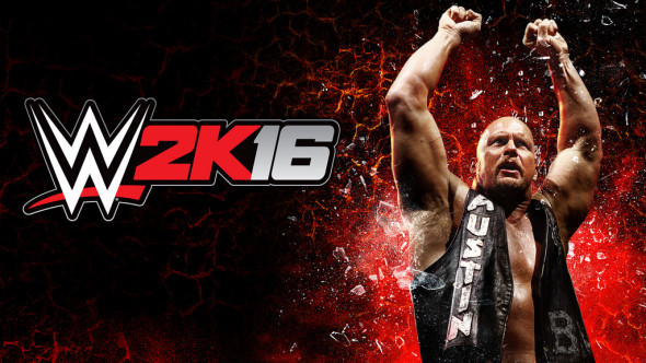 WWE 2K16 Legends Pack available now