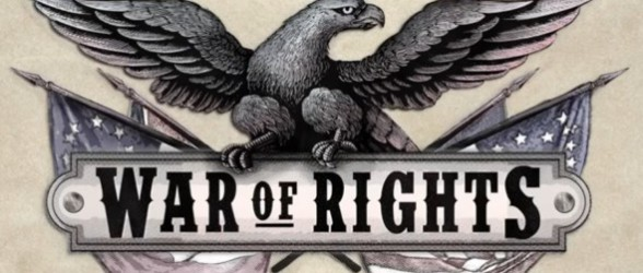 War of Rights has hit its funding target