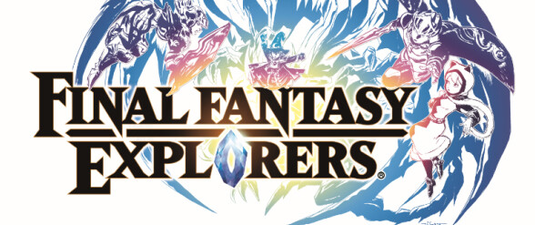 Two new Eidolons in Final Fantasy Explorers