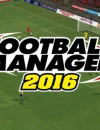 Football Manager 2016 out today