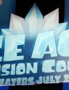 Second Trailer for Ice Age: Collision Course
