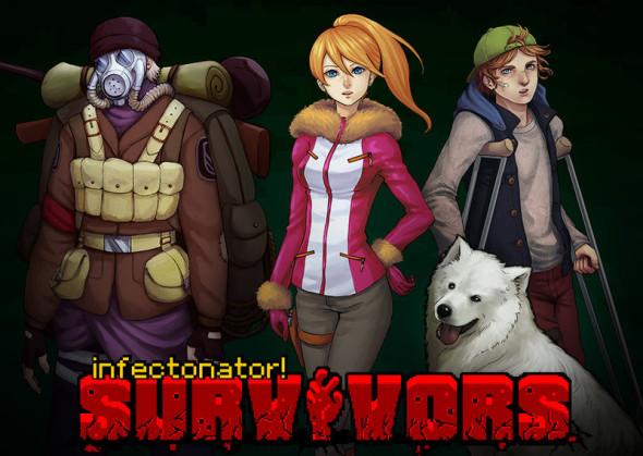 infectonator_survivors_Logo