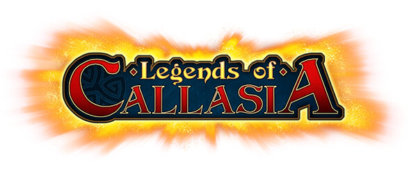 Legends of Callasia on Steam as Greenlight Concept