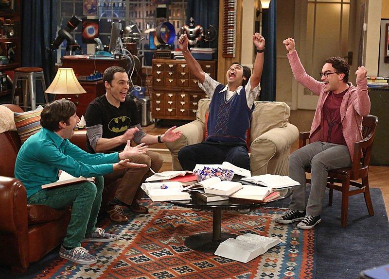 the big bang theory s8 photo 01