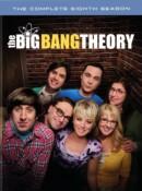 The Big Bang Theory: Season 8 (DVD) – Series Review