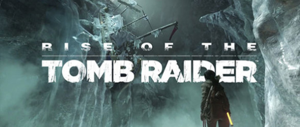 Rise of the Tomb Raider out today