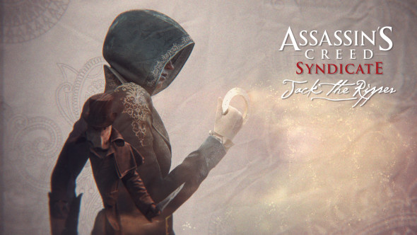Assassin's Creed Syndicate: Jack The Ripper 360° Trailer
