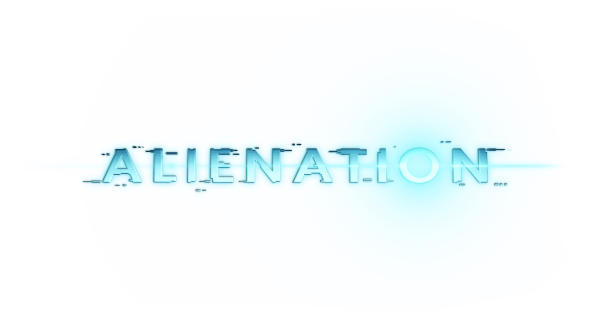 ALIENATION - PS4 - Logo