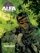 Alfa Eerste Wapenfeiten #1 Vuurdoop – Comic Book Review