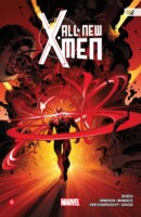 All New X-Men #002 – Comic Book Review