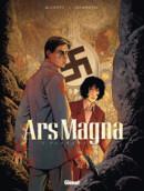 Ars Magna #3 V.I.T.R.I.O.L – Comic Book Review