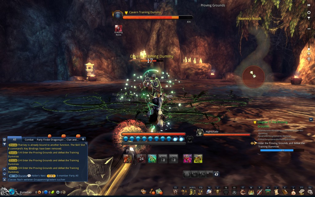 Blade and Soul 3