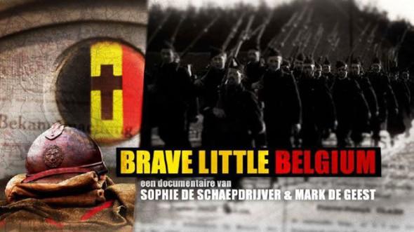Brave Little Belgium TITLE