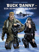 Buck Danny #54 Een Schaduw in de Nacht – Comic Book Review