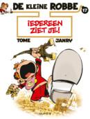 De Kleine Robbe #17 Iedereen ziet je! – Comic Book Review