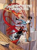 De Laatste Grens Episode 2 – Comic Book Review