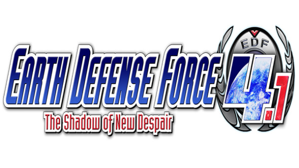 Earth Defense Force 4.1: The Shadow of New Despair Coming to Europe in February 2016